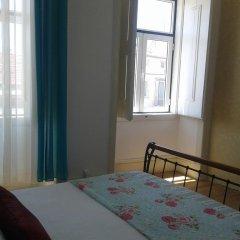 Отель Our Little Spot in Chiado Стандартный номер с различными типами кроватей