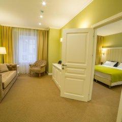 Гостиница Гранд Звезда 4* Полулюкс с двуспальной кроватью фото 2