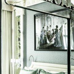 Отель Sofitel Paris Le Faubourg 5* Стандартный номер разные типы кроватей фото 8