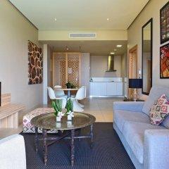 Отель Pestana Casablanca 3* Представительский люкс с различными типами кроватей фото 10