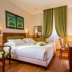 Отель Milton Roma 4* Представительский люкс фото 2