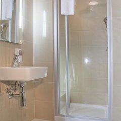 Отель Kobza Haus 3* Улучшенный номер с различными типами кроватей фото 4