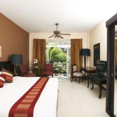 Piman Garden Boutique Hotel 3* Номер Делюкс с различными типами кроватей фото 3