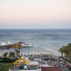Mandali Hotel Apartments пляж фото 2