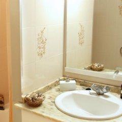 Отель Apartamentos ESCOR ванная