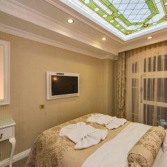 Alpek Hotel 3* Номер Делюкс с различными типами кроватей фото 19