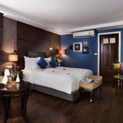 O'Gallery Premier Hotel & Spa 4* Номер категории Премиум с различными типами кроватей фото 9