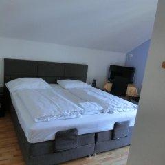 Hotel Haus Am See 3* Стандартный номер с двуспальной кроватью фото 14
