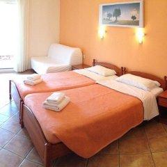 Отель Aloni Пефкохори комната для гостей фото 5
