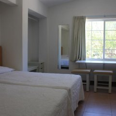 Hotel Olinalá Diamante 3* Стандартный номер с различными типами кроватей фото 4