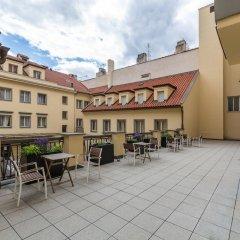 Отель Merchant'S Avenue Residence Прага