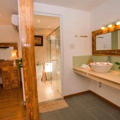 Rex Hotel and Apartment 3* Семейная студия с двуспальной кроватью фото 7