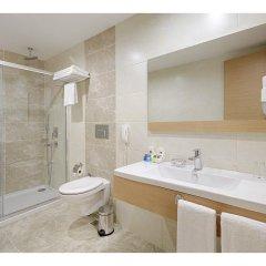 Kordon Hotel Cankaya 4* Люкс повышенной комфортности с различными типами кроватей фото 3