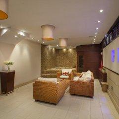 Отель Infinity Villa Кипр, Протарас - отзывы, цены и фото номеров - забронировать отель Infinity Villa онлайн спа фото 2