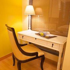 Отель Rocco Huahin Condominium Апартаменты с различными типами кроватей фото 34