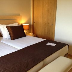 Santa Eulalia Hotel Apartamento & Spa 4* Люкс с двуспальной кроватью фото 5