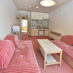 Hotel Listel Inawashiro Main Building Condominium 4* Стандартный номер