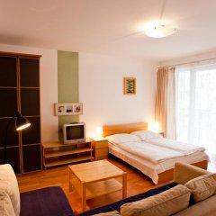 Апартаменты Agape Apartments Студия с различными типами кроватей фото 7