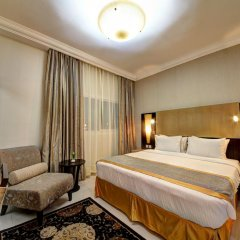 Adamo Hotel Apartments комната для гостей фото 3