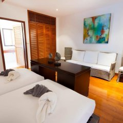Отель Vichuda Hills комната для гостей фото 4