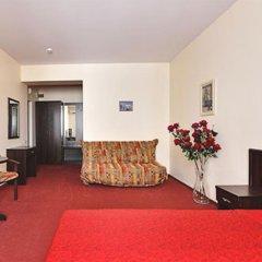 Гостиница Лотос в Анапе отзывы, цены и фото номеров - забронировать гостиницу Лотос онлайн Анапа комната для гостей фото 4