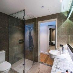 Skycity Grand Hotel Auckland 5* Номер Делюкс с различными типами кроватей фото 5