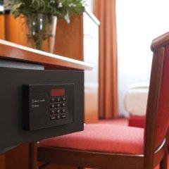 Living Hotel am Deutschen Museum by Derag 3* Номер категории Эконом с различными типами кроватей фото 11