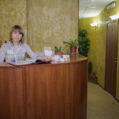 Hotel na Turbinnoy интерьер отеля