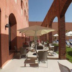 Relax Hotel Marrakech балкон