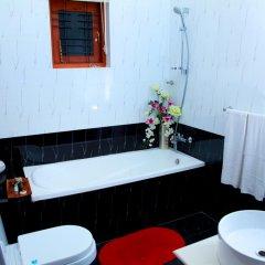 Отель Namo Villa Шри-Ланка, Бентота - отзывы, цены и фото номеров - забронировать отель Namo Villa онлайн ванная