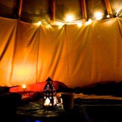 Отель Camping Kromidovo Болгария, Сандански - отзывы, цены и фото номеров - забронировать отель Camping Kromidovo онлайн ванная фото 2
