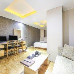 Argo Hotel 2* Улучшенный номер с различными типами кроватей фото 25