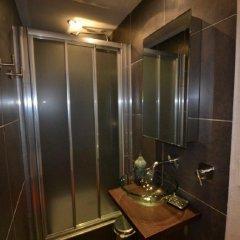 Отель Rue de Serbes ванная