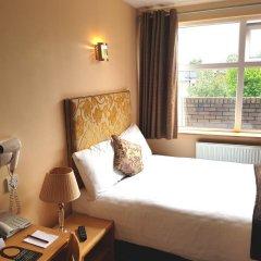 Antoinette Hotel Wimbledon 3* Стандартный номер с различными типами кроватей фото 2