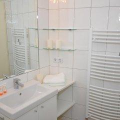 Апартаменты City Apartment Stephansplatz ванная