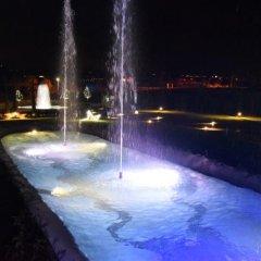 Hotel Ristorante Europa Солофра бассейн фото 2