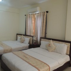 Отель Crown Hotel Вьетнам, Хюэ - отзывы, цены и фото номеров - забронировать отель Crown Hotel онлайн комната для гостей фото 5