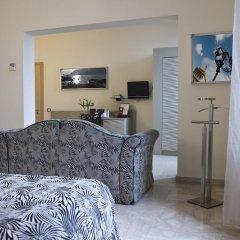 Hotel Garibaldi 4* Полулюкс с различными типами кроватей фото 3