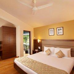 Отель The Hawaii Comforts комната для гостей фото 3