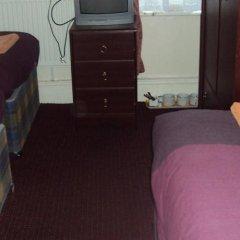 Апартаменты Heritage House Apartments удобства в номере