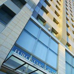 Отель Eurostars Gran Valencia Испания, Валенсия - 2 отзыва об отеле, цены и фото номеров - забронировать отель Eurostars Gran Valencia онлайн фото 3
