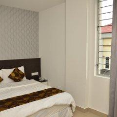 D'Metro Hotel 3* Улучшенный номер с различными типами кроватей фото 8