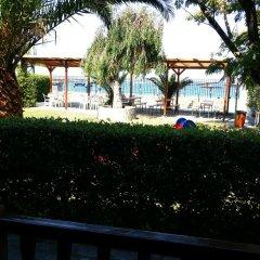 Отель Regos Resort Hotel Греция, Ситония - отзывы, цены и фото номеров - забронировать отель Regos Resort Hotel онлайн бассейн
