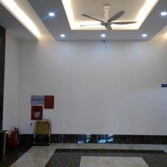 Sao Hai Tien Hotel интерьер отеля
