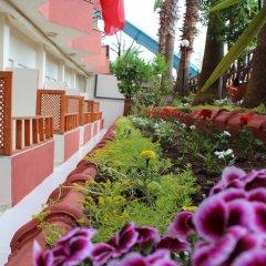 Semoris Hotel Турция, Сиде - отзывы, цены и фото номеров - забронировать отель Semoris Hotel онлайн фото 10