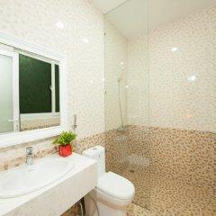 Acacia Saigon Hotel 3* Номер Делюкс с двуспальной кроватью фото 3