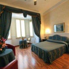 Hotel Porta Pia 3* Стандартный номер с различными типами кроватей фото 3