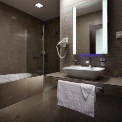 Гостиница ВеличЪ Country Club ванная фото 2