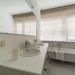 Отель Michael's Residence ванная