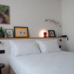 Hotel Indigo Antwerp - City Centre 4* Улучшенный номер фото 6